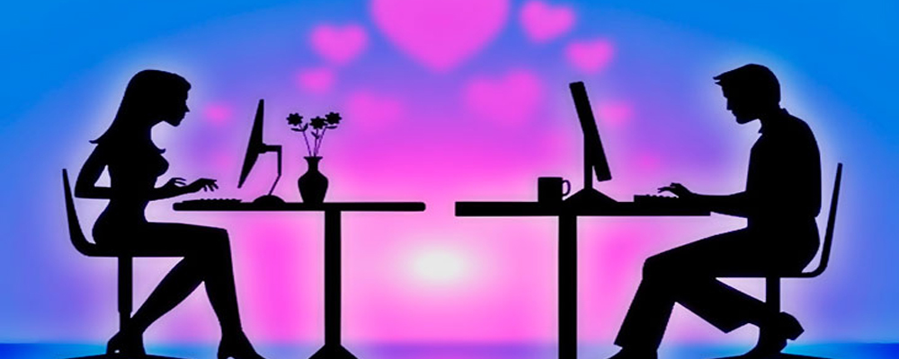 Настоящая любовь онлайн