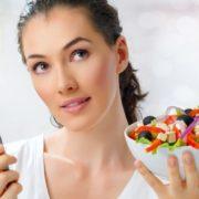 Два важных принципа питания на диете Ионовой+